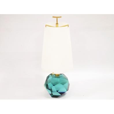 "Roberto Giulio Rida - Lamp ""Diamante blu"""