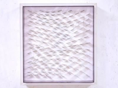 Marc Cavell - Sans Titre - 1972
