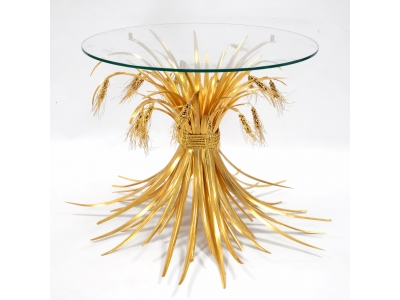 Robert Goossens - Table seigle