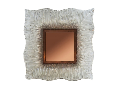 Roberto Giulio Rida - Copper mirror