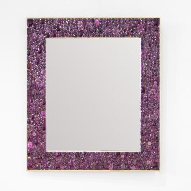KAM TIN - Miroir Rubis