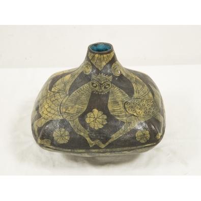 Marcello Fantoni - Vase en céramique - ca 1960