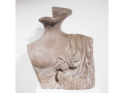 ANNE-MARIE PAUL, Sculpture, Circa 1976
