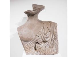 ANNE-MARIE PAUL, Sculpture, Circa 1976