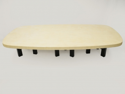 Etienne Allemeersch - Bone coffee table