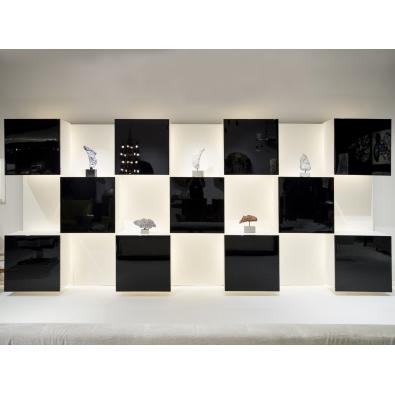 ACERBIS INTERNATIONAL - Bookcase