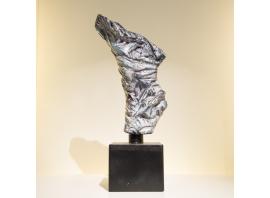 Marcello Fantoni - Sculpture in ceramic - circa 1970