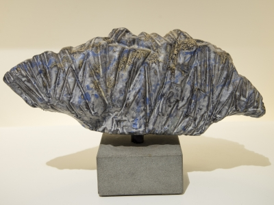 Marcello Fantoni - Sculpture in enameled ceramic - circa 1970