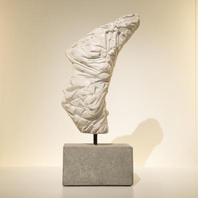 Marcello Fantoni - Sculpture en céramique émaillée - circa 1970