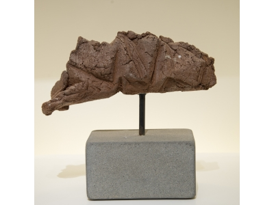 Marcello Fantoni - Sculpture en céramique - circa 1970