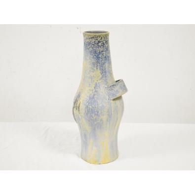 Marcello Fantoni - Vase en céramique - 1972