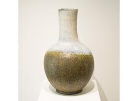 Marcello Fantoni -Ceramic vase - circa 1960