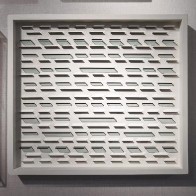 Marc Cavell - Sans titre - 1973