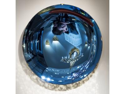 "Roberto Giulio Rida - Miroir ""Coppa Blu"""