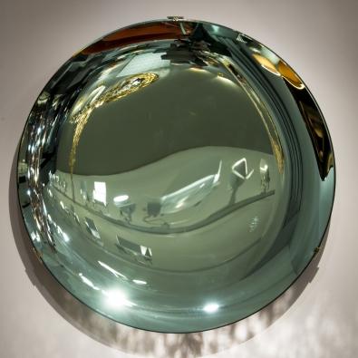 """Roberto Giulio Rida - """"Coppa Verde"""" mirror"""