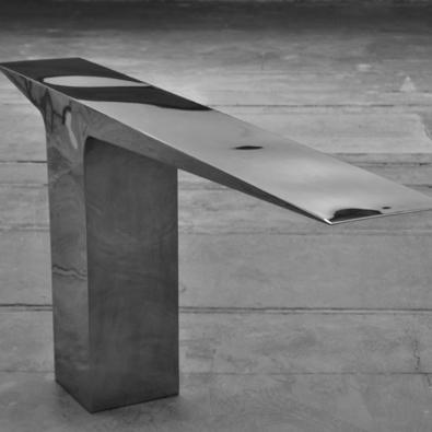 """Pol Quadens - Console """"Blade"""" - 2014"""