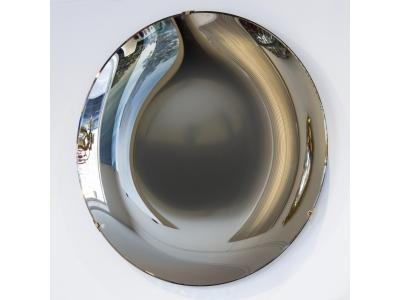 """Roberto Giulio Rida - """"Coppa Bronzo"""" mirror"""