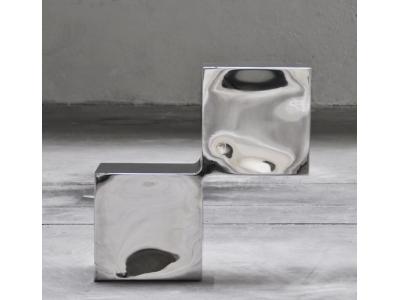 """Pol Quadens - """"Side Cubes"""" - 2015"""