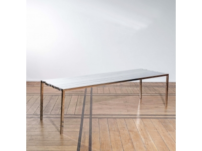 "Pol Quadens - Table ""35/35"" - 2014"