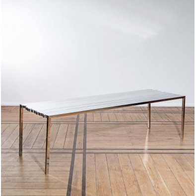"""Pol Quadens - Table """"35/35"""" - 2014"""