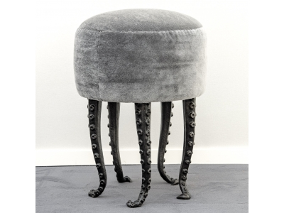 "KAM TIN, ""Octopus"" stool, 2020"