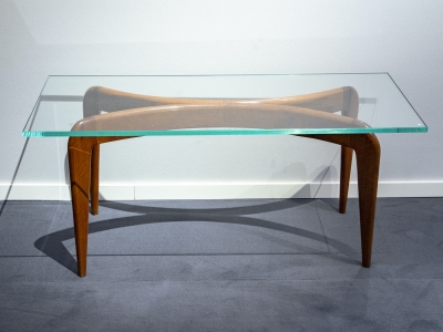 Gio Ponti, Table d'appoint, ca 1950