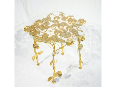 "Goossens Paris - ""Waterlily"" table - 2019"