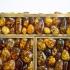 KAM TIN, Amber Cabinet