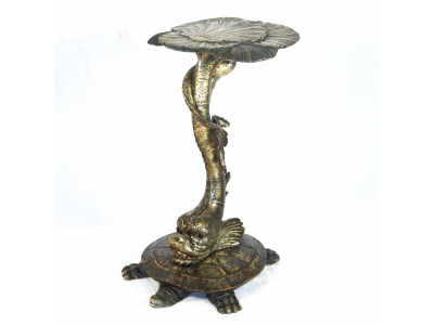 "Side table - ""Grotte"" furniture - 1850"