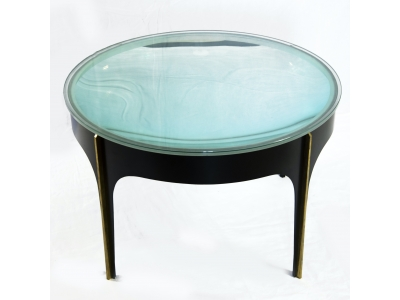 Max Ingrand - Coffee table - circa 1970