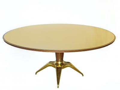 Carlo de Carli - Dining table - circa 1940