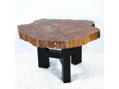 Ado Chale - Table d'appoint - circa 1970