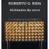 ROBERTO RIDA, GLASS ALCHEMIST