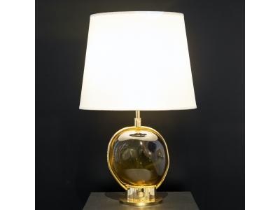 """Roberto Giulio Rida - Lampe """"Barocche Ambra"""""""