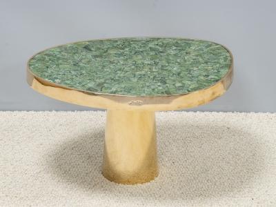 KAM TIN - Jade Coffee table