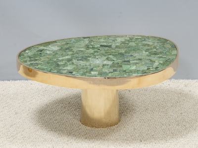 KAM TIN - Table Basse Jade
