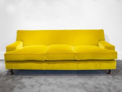 """Marco Zanuso - """"Square"""" sofa - 1962"""