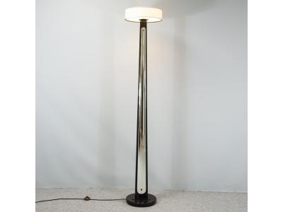 Pietro Chiesa - Floor lamp - circa 1950