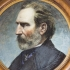 Achille Parina, Faenza - Giuseppe Verdi's Portrait - 1875