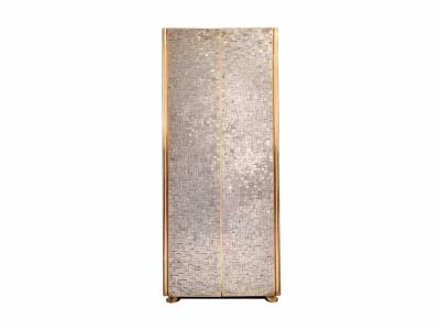 KAM TIN, Tall Pyrite Cabinet