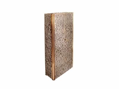 KAM TIN - Cabinet Haut en Pyrite - 2015