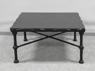 Maison Rapin - Table basse - 2020