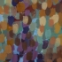 Marc Cavell - Abstract painting -1967