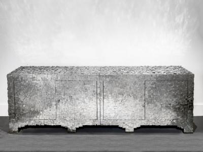 KAM TIN - Pyrite sideboard - 2019
