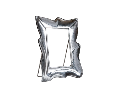 Arrigo Finzi, Silver photo-frame, 1950s