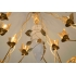 Robert Goossens, « Hearts» Chandelier made for for Coco Chanel