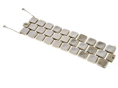 Georg Jensen, Bracelet en argent