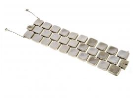 Goerg Jensen, Silver bracelet