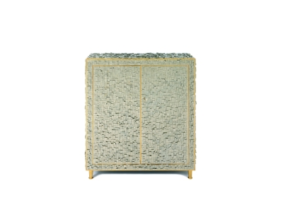KAM TIN - Low Pyrite Cabinet - 2013