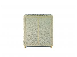 KAM TIN, Cabinet en Pyrite de fer